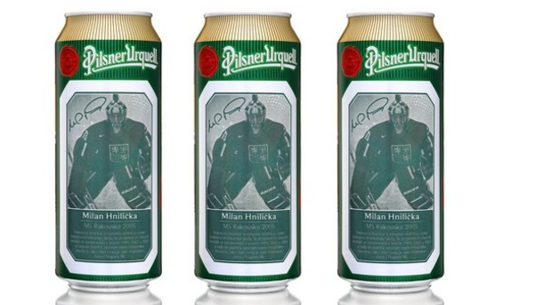 Pilsner Metal Packaging